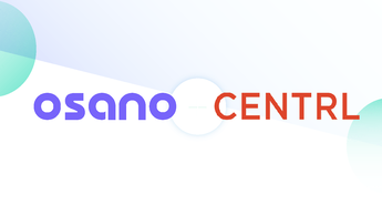 Osano Partners with CENTRL to Deliver Best-in-Class Cookie Consent Management Tools
