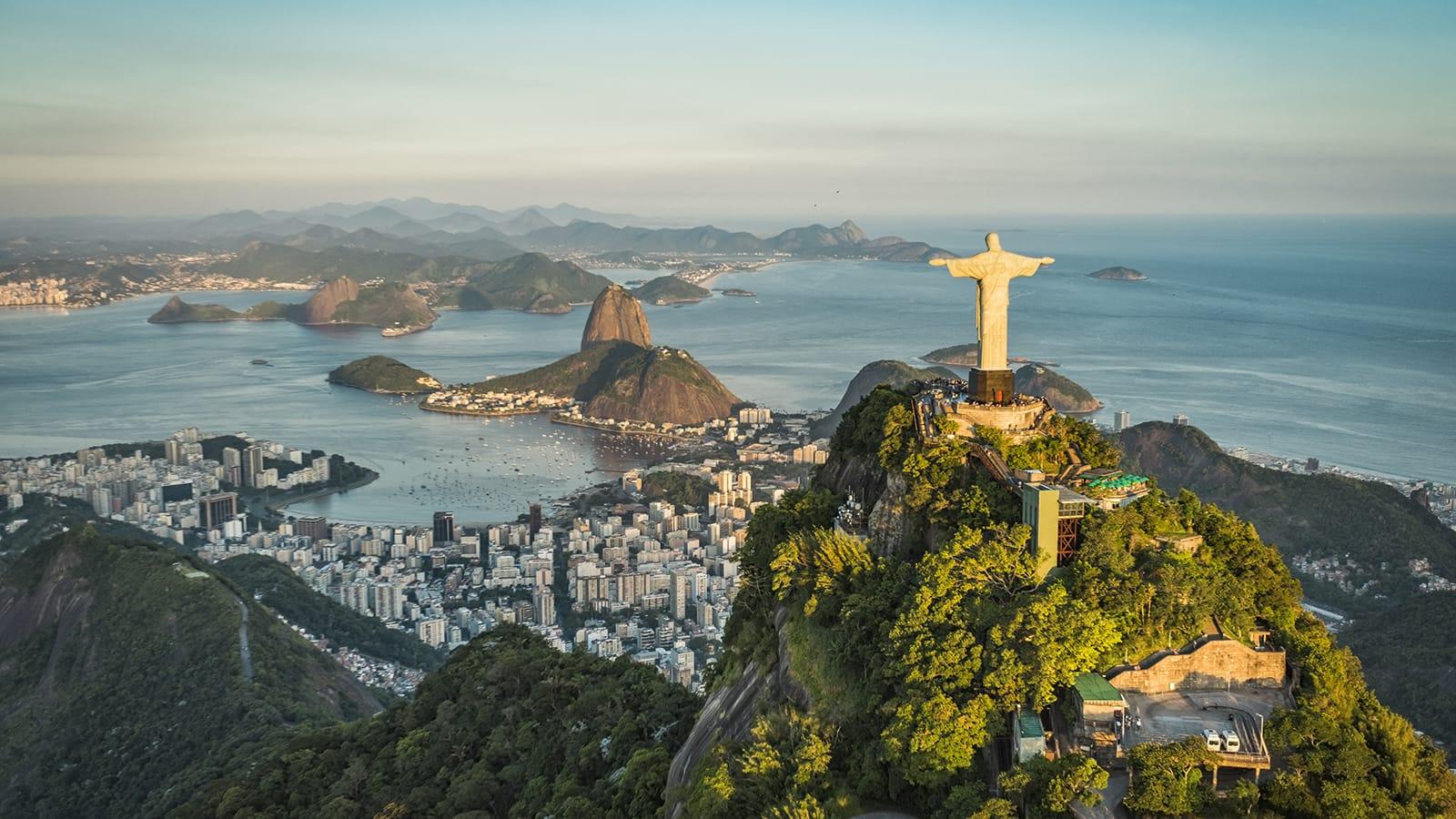 Brazil's national data privacy legislation comes into force