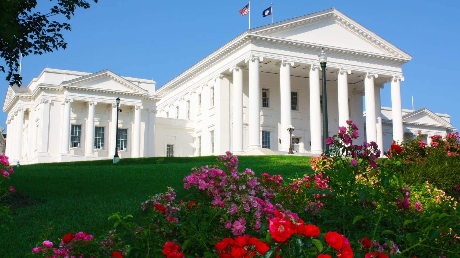 Virginia privacy law passes