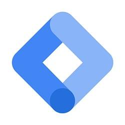 Google Tag Manager Logo