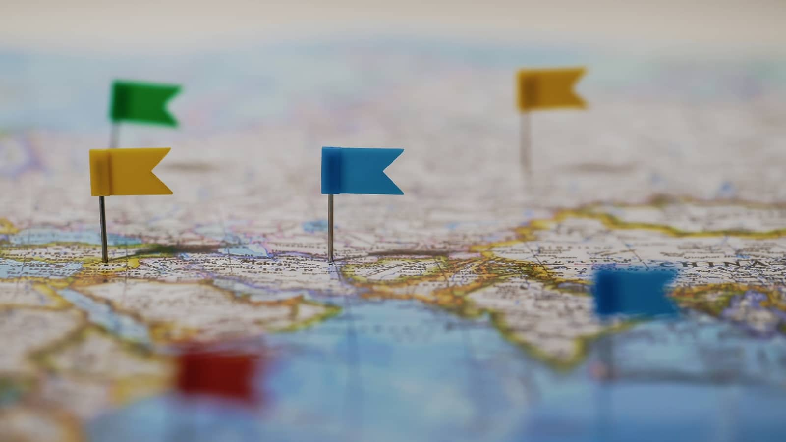 The ultimate guide to data mapping & discovery