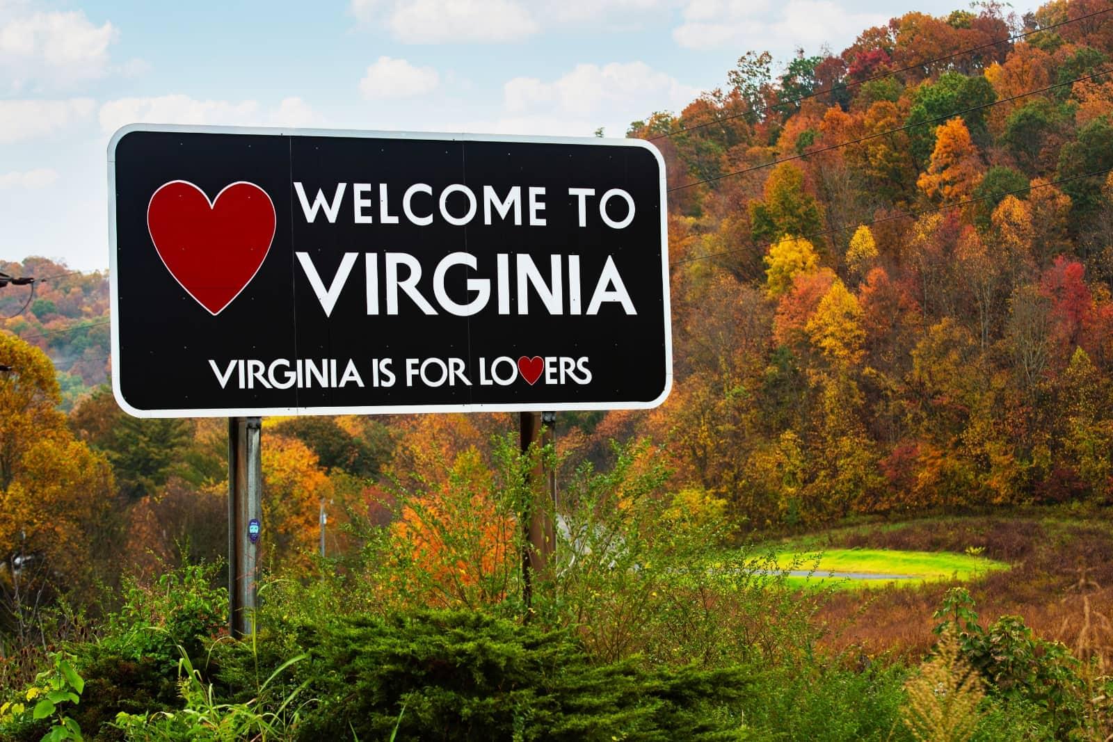 Virginia's Consumer Data Protection Act vs. CCPA and CPRA