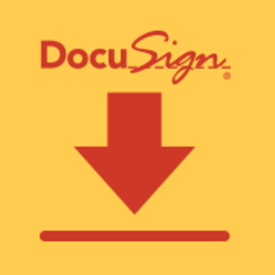 DocuSign Privacy Integration